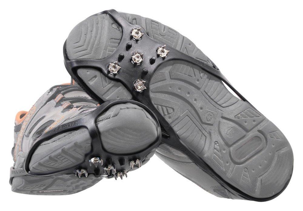Návleky na obuv protišmykové 2ks veľkosť 38-45