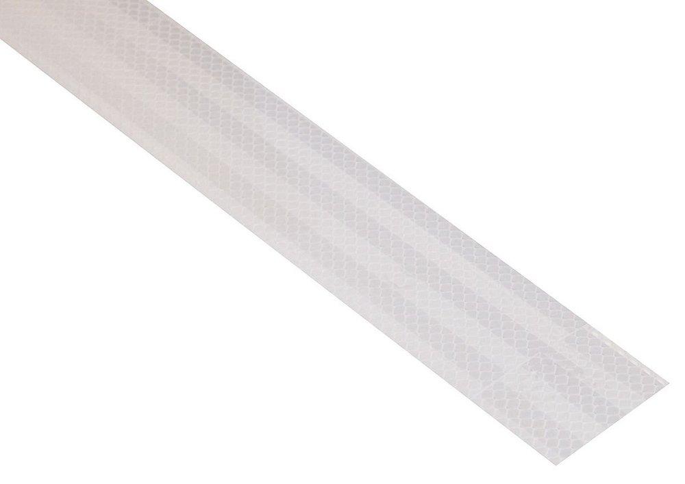 Samolepiaca páska reflexná 3M 1m x 5cm biela