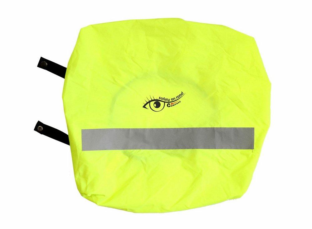 Poťah batohu-brašny reflexná žltý S.O.R.