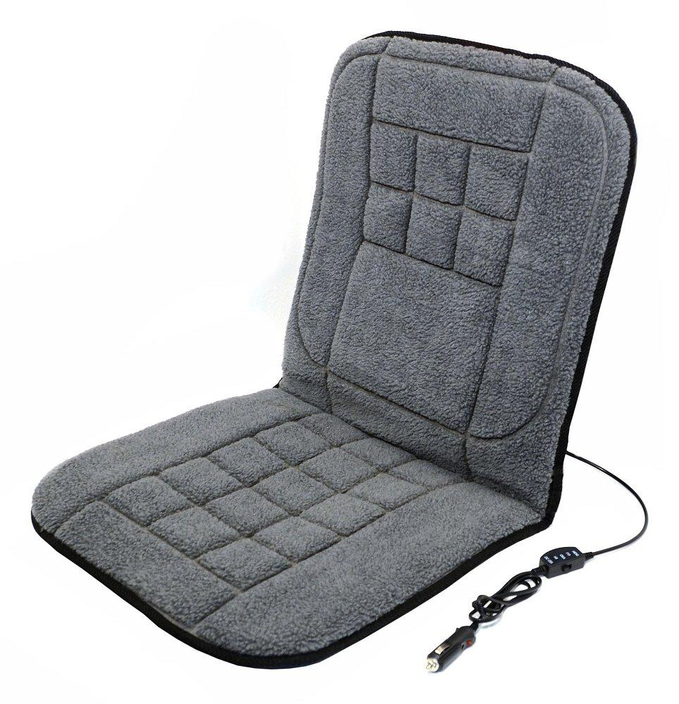 Poťah sedadla vyhrievaný 12V TEDDY
