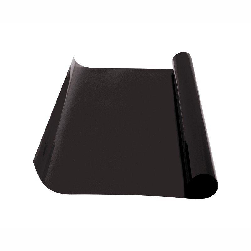 Fólie protislnečné 50x300cm  super dark  5%