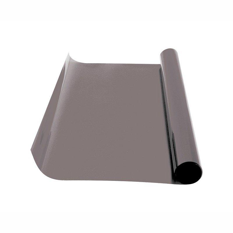 Fólie protislnečné 50x300cm  light black 40%
