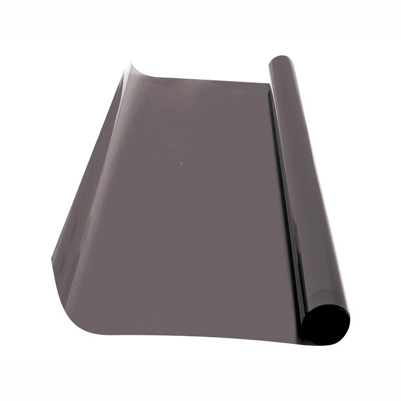 Fólie protislnečné 75x300cm  medium black 25%