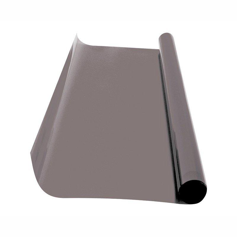 Fólie protislnečné 75x300cm  light black 40%