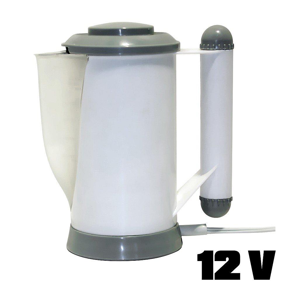 Konvica varná 12V