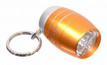Lampa KEG 6LED klúčenka