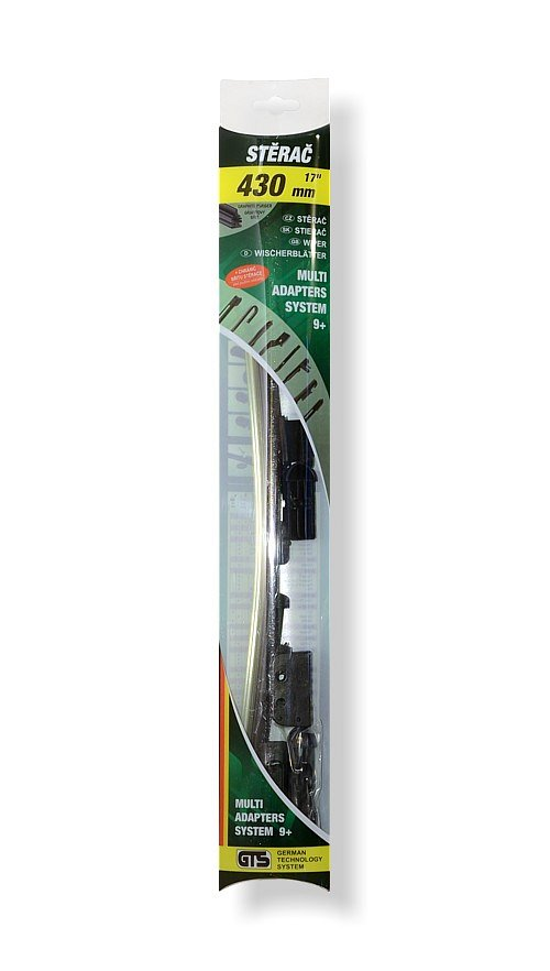 Stierač plochý FLEXI  430mm