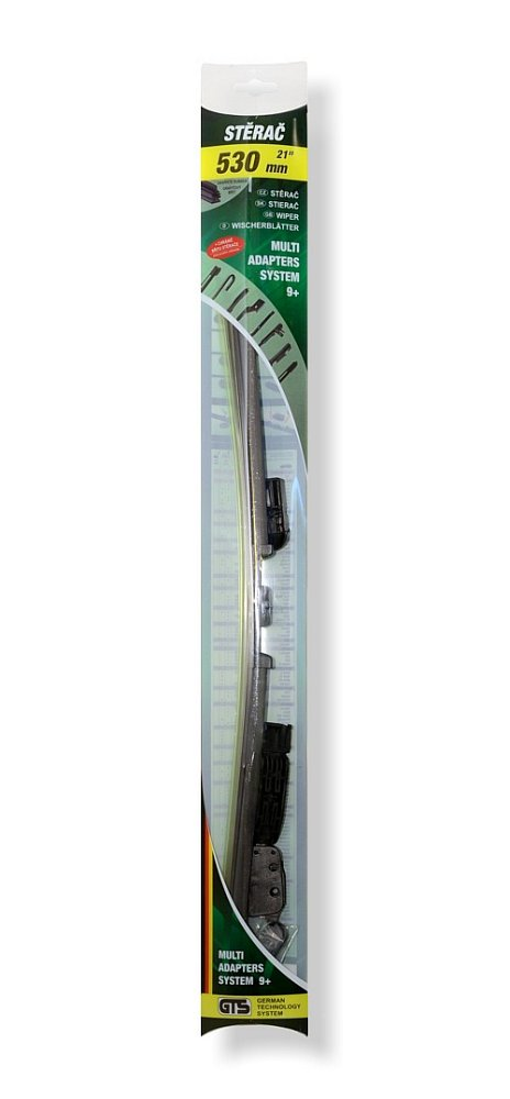Stierač plochý FLEXI  530mm