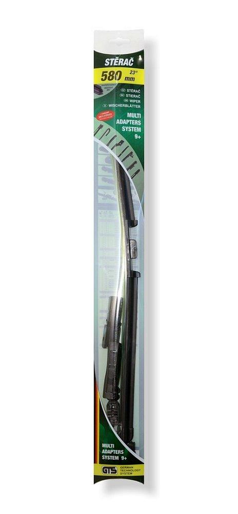 Stierač plochý FLEXI  580mm