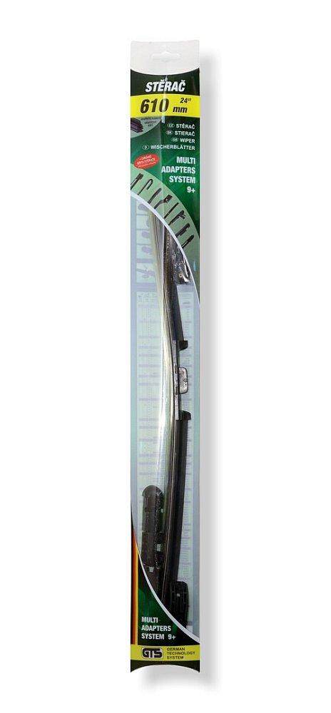 Stierač plochý FLEXI  610mm