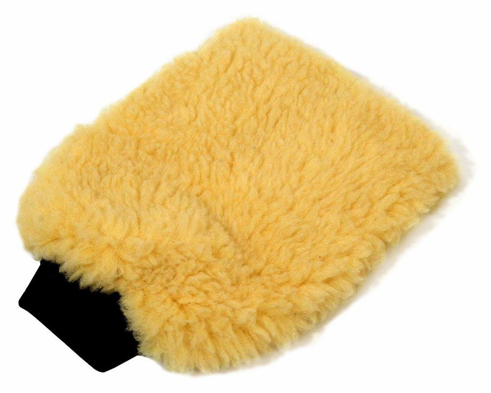 Umývacie rukavice 2in1 WOOL style KENCO