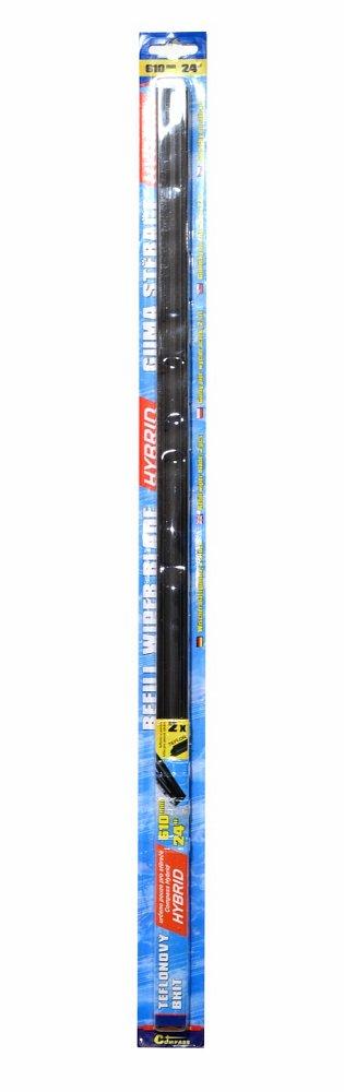 Guma stierača HYBRID 610mm teflonová 2ks