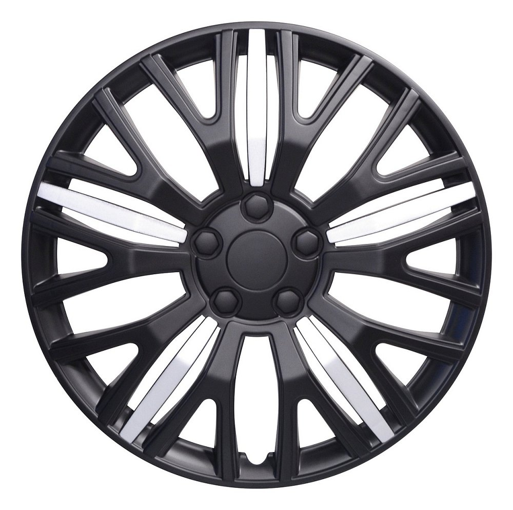 Kryty kolies BLACK BRIDGE 16""