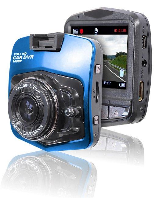 Kamera do auta 2