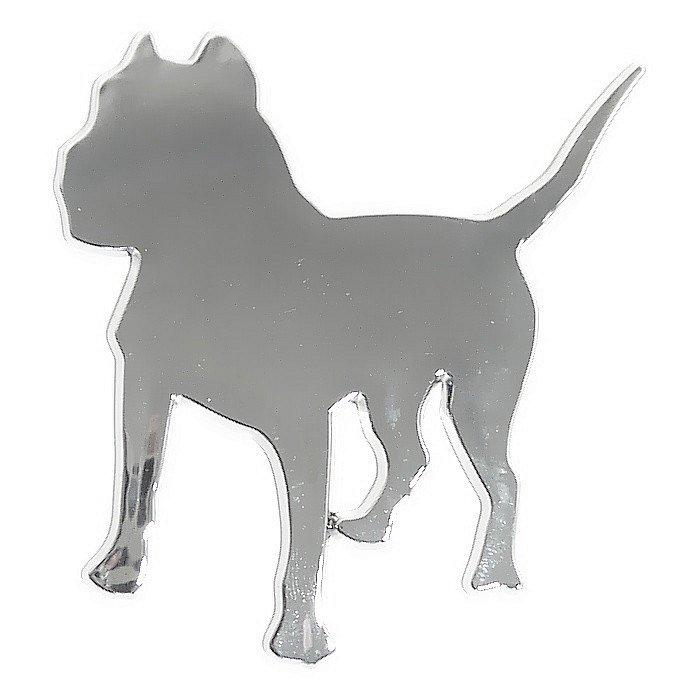 Znak DOG samolepiaci PLASTIC