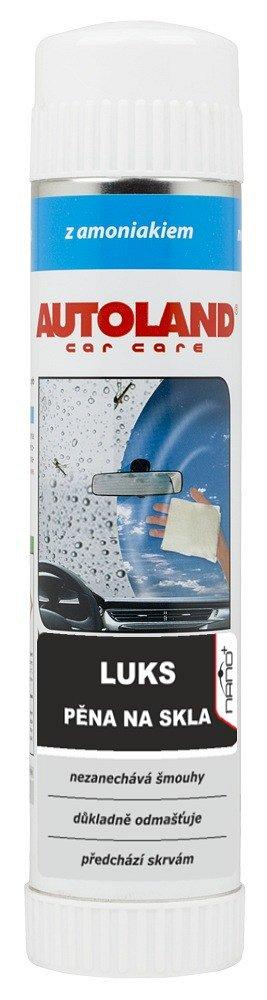 Pena na okna LUKS NANO+ sprej 400ml