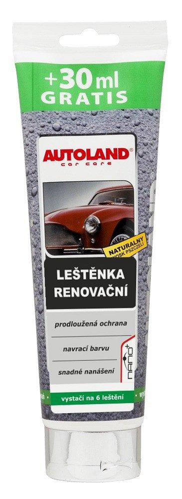 Leštenka renovačná NANO tuba 280ml