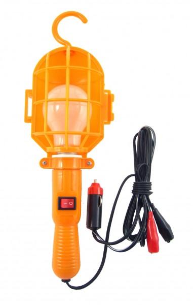Montážna lampa 12V