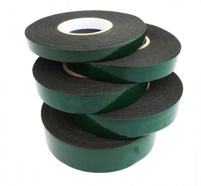 Lepiaca páska obojstranná 15mmx5m