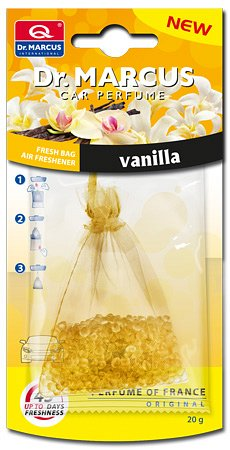 Osviežovač vzduchu FRASH BAG - Vanilla