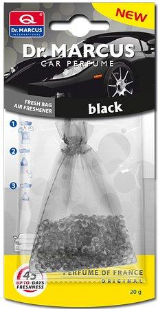 Osviežovač vzduchu FRASH BAG - Black