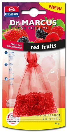 Osviežovač vzduchu FRASH BAG - Red fruits