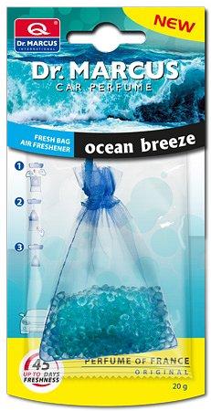 Osviežovač vzduchu FRASH BAG - Ocean breeze