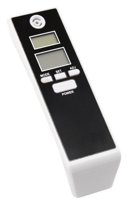 Alkohol tester BLACK/WHITE