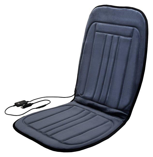 Poťah sedadla vyhrievaný s termostatom 12V GRADE