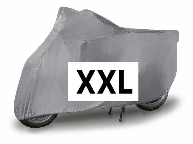 Ochranná plachta na motocykel XXL 100% WATERPROOF