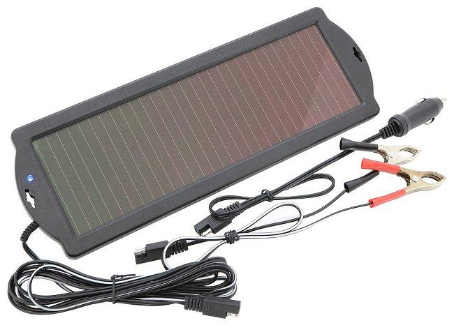 Nabíjačka solárna 1