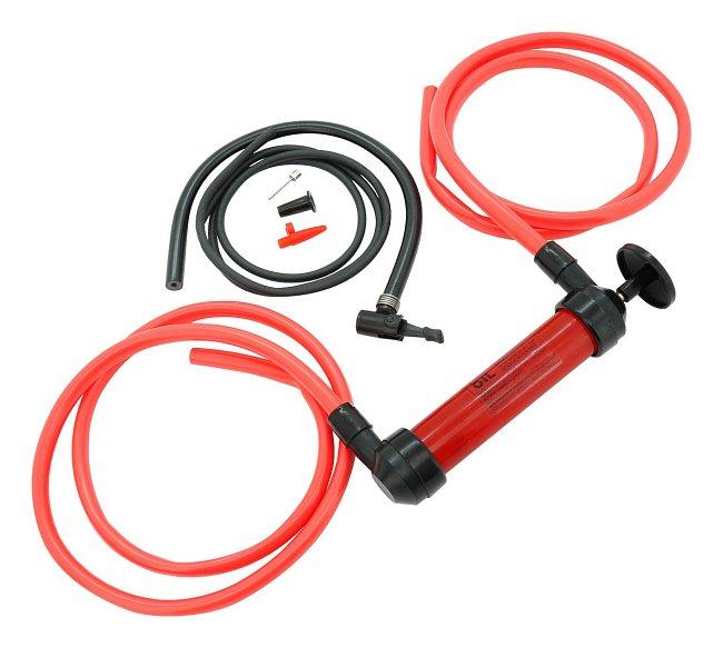 Multifunkčná pumpa (voda