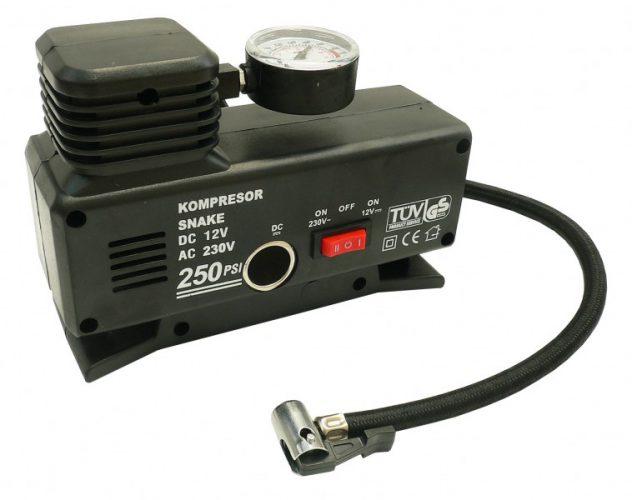Kompresor 12/230V SNAKE