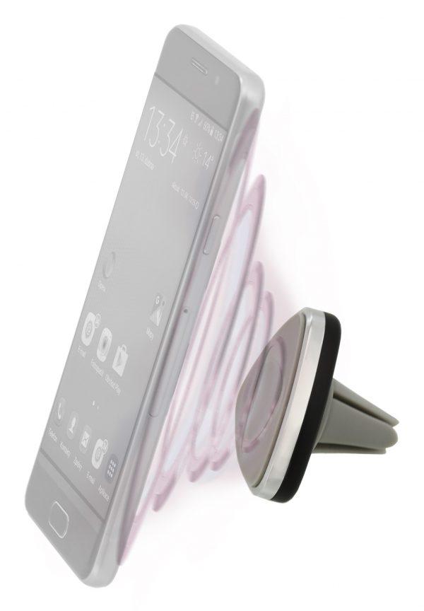 Držiak telefónu magnetický do mriežky TRIANGLE