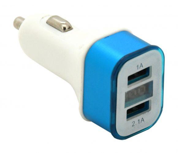 Zástrčka KOMBI - USB