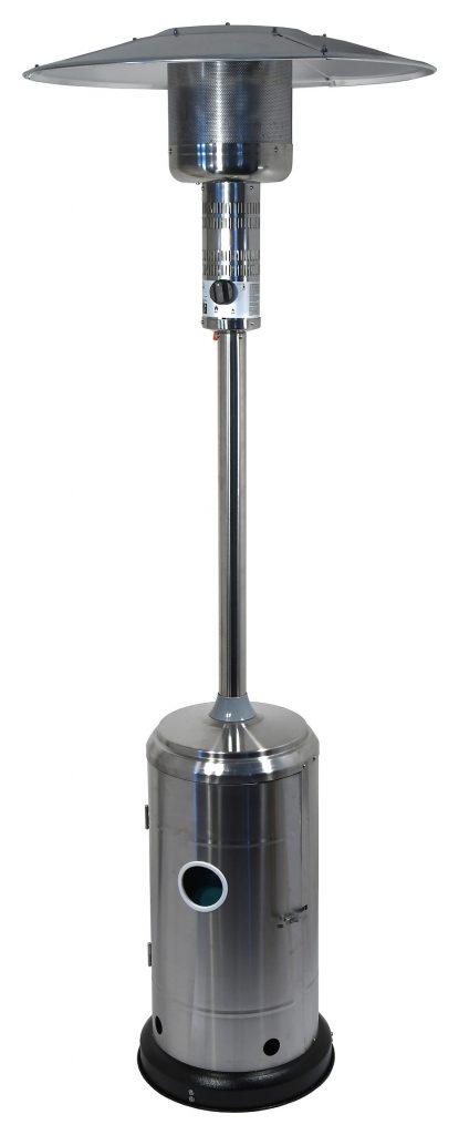 Plynový žiarič SILVER 12