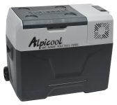 Chladiaci box FREEZE kompresor 40l 230/24/12V -20°C