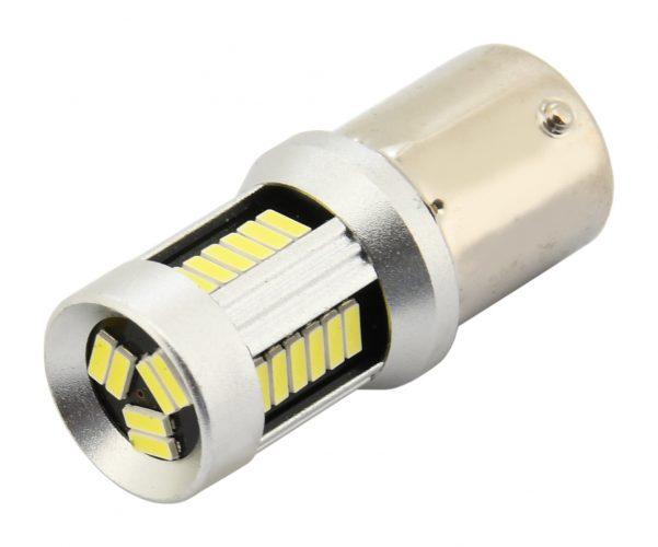 Žiarovka 30 SMD LED 12V Ba15S NEW-CAN-BUS biela 1ks