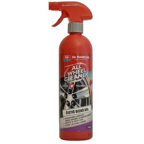 DM WHEEL CLEANER 750ml - čistič diskov