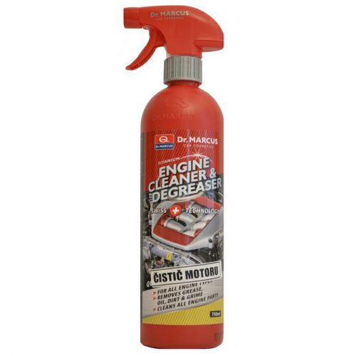 DM ENGINE CLEANER 750ml čistič motorov