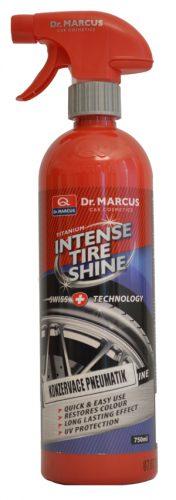 DM TIRE SHINE 750ml - čistič pneumatík