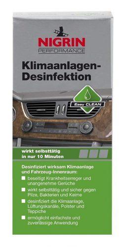 Dezinfekcia klimatizácie 150ml Ni